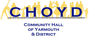Community Hall of Yarmouth District